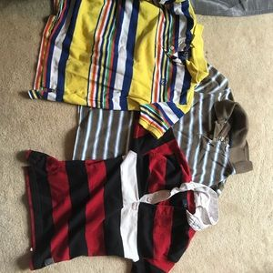 Chaps Shirts & Tops - 3 polo style shirts